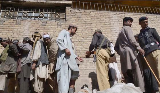 Quetta Arrested 22 Afghan Nationals