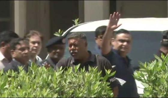 Dr Asim Has Been Released