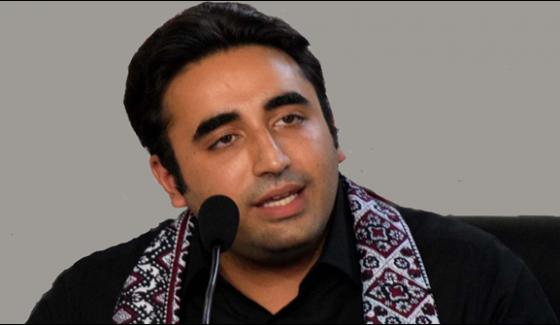South Punjabs Difficult Days Are Over Bilawal Bhutto