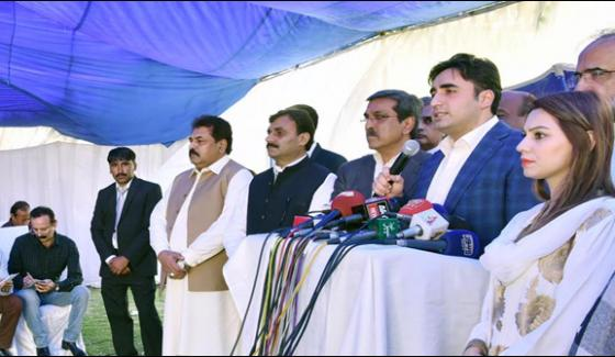 We Are Against The Execution But Kulbhushan Yadav Case Another Bilawal