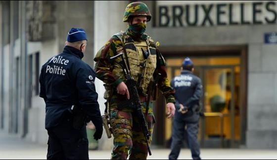 Belgium Finds Phenomenon Of Extremism And Radicalisation In Prisons