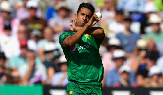 Pakistan Tour Of West Indies Pacer Hasan Ali Injured During Practice Match