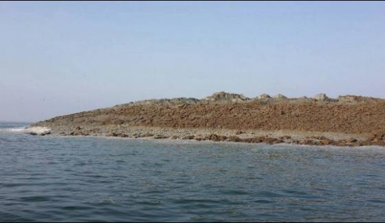 Sea Swallow 20 Acres Of Land Gwadar
