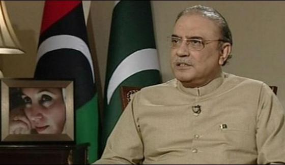 Hussain Haqqani Like Traitor Zardari
