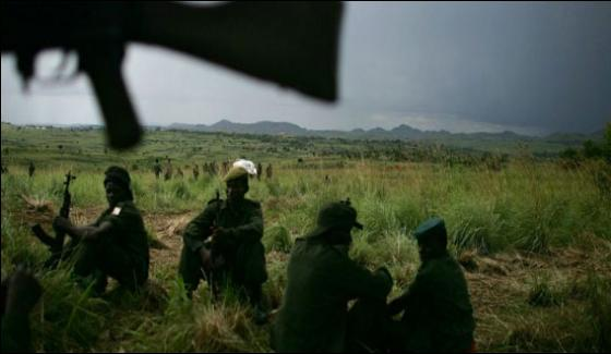 United Nations Investigators Finds 17 Mass Graves In Congo