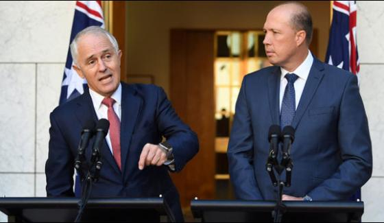 Australia Plans To Raise More Difficult To Get Citizenship Malcolm Turnbull