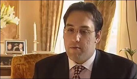 Hasan Says Thanks God On Panamadecision
