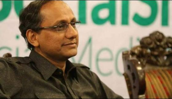 Must Ppp And Pti Protest Together Saeed Ghani