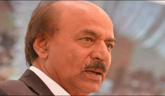 Sindh Assemblynisar Khuhro Motion Approve For Pm Resignation