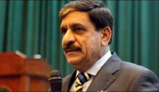 Alliance Headed By Sharif Will Benefit Pakistan Nasir Janjua