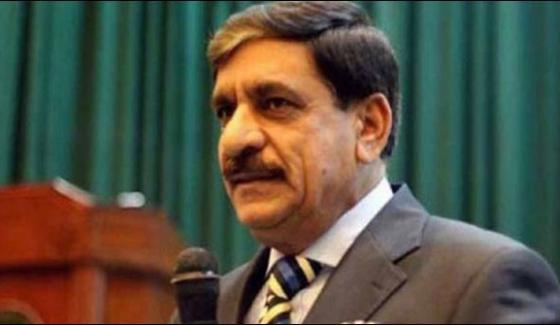 Alliance Headed By Sharif Will Benefit Pakistan Nasir Janjua