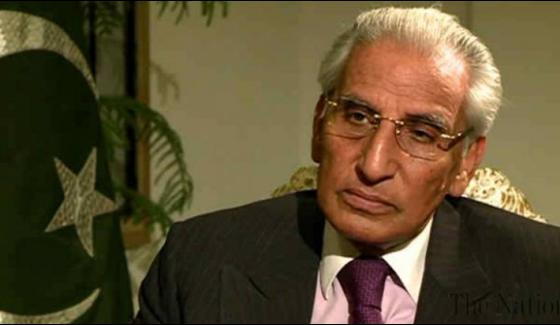 Tariq Fatemi Refused To Resign