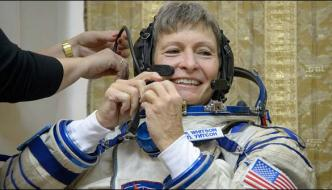 Nasa Veteran Peggy Whitson Becomes The Oldest Woman In Space