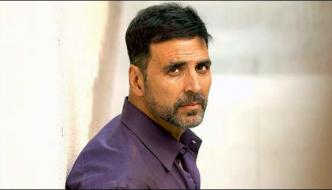 Akshay Kumar Not Tolerate Criticism