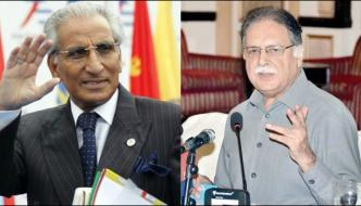 Dawn Leaks Publishing Of Story Govts Failure Says Inquiry Report