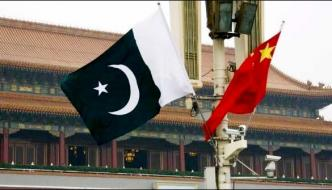 China To Take Pakistans Economy