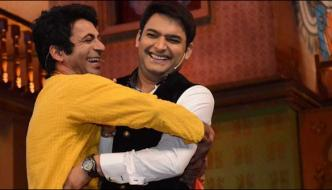Kapil Sharma Show Nearing Off Again