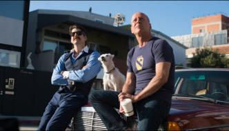Bruce Willis Film A Time In Venice Vince Holt First Trailer