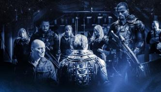 Science Fiction Film The Last Scout Trailer