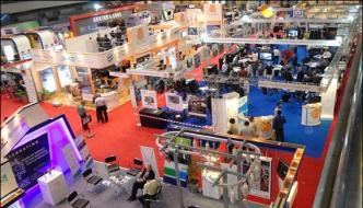 International Textile And Garments Exhibition Started In Karachi Expo