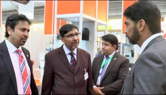 Industrial And Trade Fair In Germany 33 Pakistani Exhibitors Attended