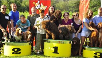Poland Dog Show