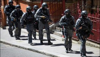 Counter Terrorism Operations In North London And Kent Arrested 4 People
