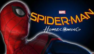 New Trailer Of Movie Spiderman Home Coming Released