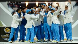 India Could Be Out Of Icc Events Till 2023 If Boycotted Champions Trophy