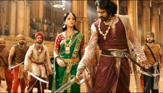Film Bahubali 2 Release Today