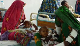 2 More Children Die Of Malnutrition In Mithi