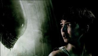 New Trailer Of Fiction Movie Alien Covenant Released