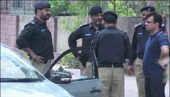 Sho Constable Killed In Faisalabad Firing