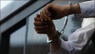 Asf Activity On Karachi Airport One Man Arrested