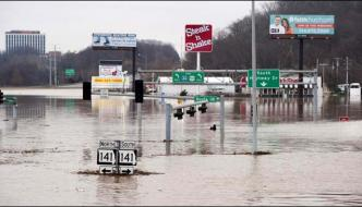 2 Died In Rain And Flooding In The Us State Of Missouri