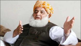 Objection Of Related Institute On News Leaks Is Right Fazal Ur Rehman