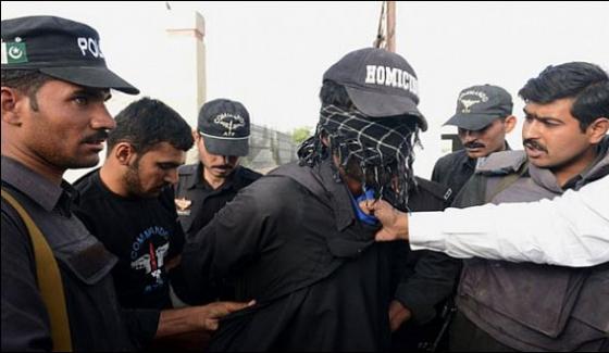 2 Bla Members Arrested By Ctd Operation In Karachi