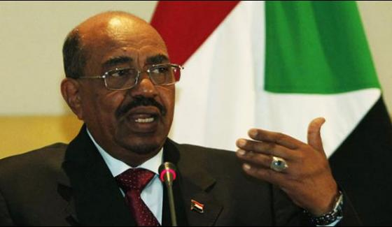 Sudanese President Apologized For Not Attending Arab Islamic American Summit