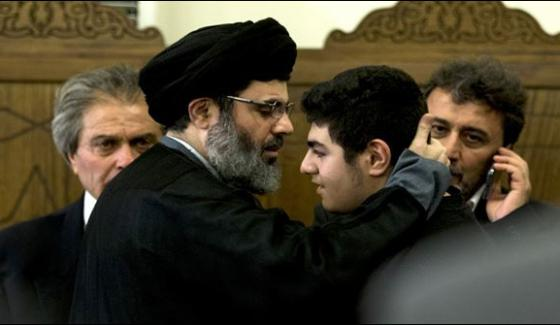 Saudi Arabia Name Of Senior Hizbollah Leader Added To Terrorist Leader
