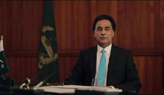 No Politics On Kulbhushan Issue Ayaz Sadiq