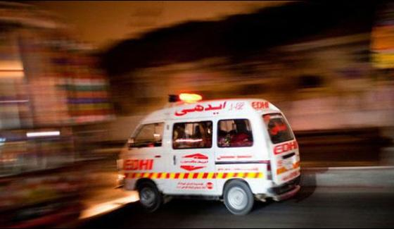 Lahore Wall Collapses 3 Died Naushera 2 Sisters Committed Suicide