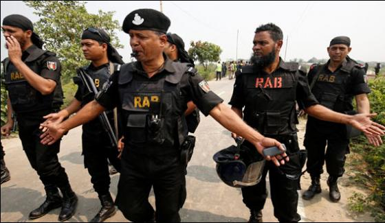 Dhaka Police Arrest 27 Homosexuals On Drug Possession