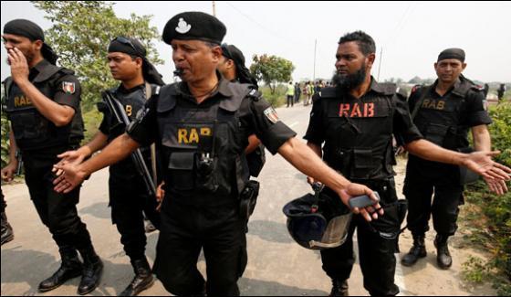 Dhaka Police Arrest 27 Homosexuals On Drug Possession