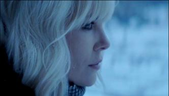 New Trailer Of Spy Thriller Movie Atomic Blonde Released