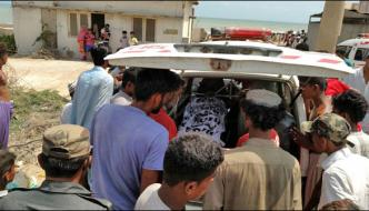 Many Youngsters Drown Off Karachi Beaches