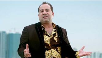 Rahat Fateh Ali Khans Zaroori Tha Reaches 200 Million Club