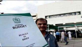 Volume Of Fiscal Budget 2017 18 Will Be 4778 Billion