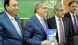 Finance Minister To Present National Budget Today
