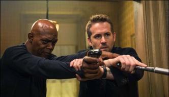 The Hitsman Bodyguard Trailer Release
