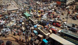 Karachi New Traffic Plan During Ramadan